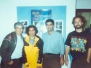 Workshop on Colorings and Homomorphisms, PIMS, Vancouver, Canada, July, 2000.