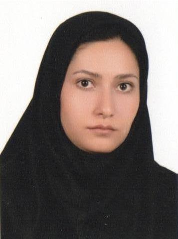 خانم احمدی حاجی