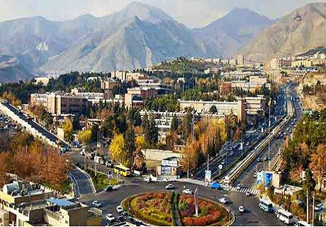 Shahid Beheshti University